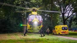 Meisje (4) ernstig gewond na aanrijding in Eindhoven