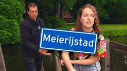 Verslaggever Ista loopt het waadpad in Meierijstad en ontdekt het onderwaterleven