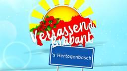 #VerrassendBrabant is in bourgondisch Den Bosch.
