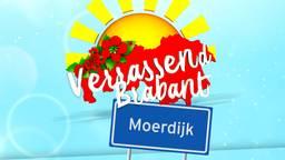#VerrassendBrabant ontmoet in de gemeente Moerdijk 'het mannetje' van Willemstad.