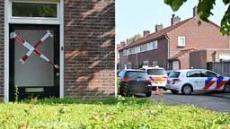 Twee doden gevonden in huizenblok in Oisterwijk