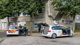 Drie aanhoudingen na steekpartij in Tilburg