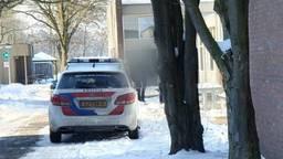 De verdachte kon vrij snel aanhouden worden op de school in Deurne (foto: archief).