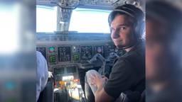 Oliver Daemen uit Tilburg vergezelt Jeff Bezos op zijn ruimtevlucht