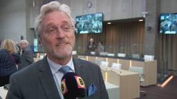 Betrokken en ijverig, maar ook 'geen echte Brabander', zo kijken Eindhovenaren naar burgemeester John Jorritsma