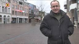Het is een gevoelige kwestie in Roosendaal