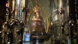 Mariakapel in Aarle-Rixtel in ere hersteld