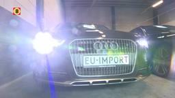 Auto importeren uit buitenland goedkoper dan kopen in Nederland