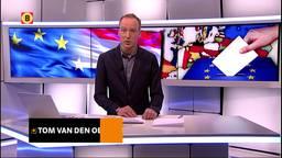 Toine Manders uit Asten met 50PLUS toch niet naar Europa