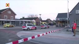Round-up item van niet vervolgen Willy Sanders voor doodschieten overvallers Goldies in Deurne