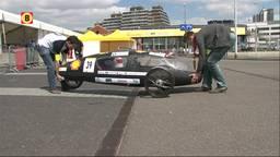 Studenten TU/e werken aan zuinigste auto van Nederland