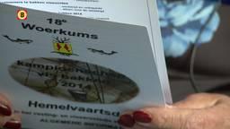 Vestingstad Woudrichem stinkt naar gebakken vis door het NK vis(ch)bakken