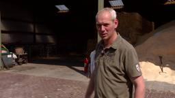 Criminelen hebben het in Brabant gemunt op tractors