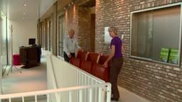 Historische bioscoop Cinecitta Tilburg weer open na verbouwing
