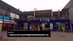 Noordkant station Breda in gebruik genomen