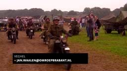 Honderdduizenden bezoekers verwacht bij historische optocht van Veghel naar Nijmegen