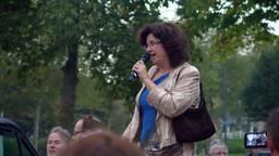 Tennet en Ministerie durven bijeenkomst hoogspanning in Oosterhout niet aan