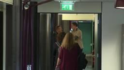 Drie jaar na wetenschapsfraude geeft Diederik Stapel 'gewoon' les bij Fontys in Tilburg