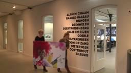 Zoekplaatje: Tilburg archief zoekt naam bij  draq-queen op Roze Maandag