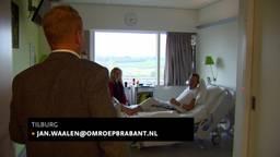Noodkreet op Facebook: Dénis van Vliet uit Tilburg wil nieuwe nier.