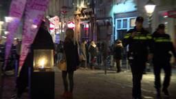 C2000 nekt politie in binnenstad Breda