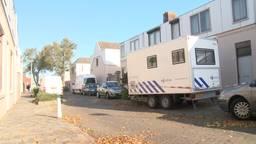 Politie doet uitgebreid sporenonderzoek in de zaak Jellle Leemans in Roosendaal