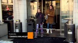 Gevaar instorten winkelcentrum Tilburg geweken; omwonenden mogen terug naar huis
