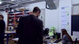 Boekhandel Van Piere verkoopt als enige in Eindhoven de Charlie Hebdo