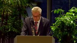 Laarbeek beslist donderdag over lot burgemeester Ubachs
