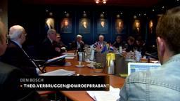 Burgemeester Hans Ubachs van Laarbeek werd inderdaad geïntimideerd, aldus commissie