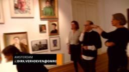 Tilburgse cabaretier Marc-Marie Huijbregts heeft eigen museumpje opgericht
