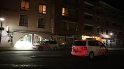 Twee gewonden bij overval op huis in Oss