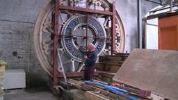 Bosschenaren zijn niet meer bij de tijd door het dumpen van hun oude historische stationsklok
