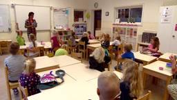 33 leerplichtige Brabantse kinderen zitten thuis