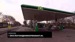 Benzineoorlog in Dongen