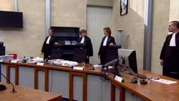 Justitie eist 15 jaar cel voor geweldadige overval op juwelier Shivani in Breda