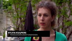 COC Eindhoven heeft primeur: eerste genderneutrale toilet