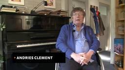 Brabantse musici geven een speciaal concert voor de doodzieke Andries Clement