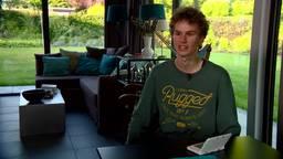 Huib Buijssen is al de beste pokémonspeler van Nederland, maar hij wil meer