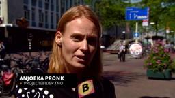 Eindhovenaren gaan als wandelende meetstations fijnstof te lijf