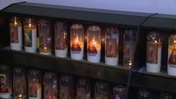 Kerkbestuur Sint-Janskathedraal Den Bosch zoekt een hele schone maagdelijke kaars