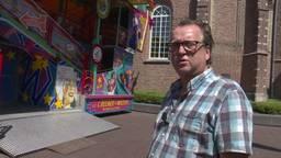 Brabantse kermisexploitanten maken zich zorgen over hun toekomst