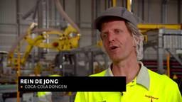Coca-Cola pompt miljoenen euro's in frisdrankenfabriek Dongen