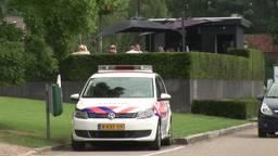 Dode man gevonden in het Van der Valk-hotel in Nuland