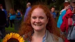 Meer dan 1700 roodharigen samen op de foto in Breda tijdens Redhead Days