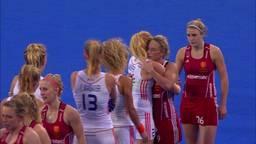 Marijne baalt van ontslag en mislopen Olympische Spelen