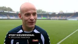 Seks met die Kale en Brabantse Nachten Zijn Lang: de nieuwe goaltunes van RKC Waalwijk