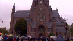 Wilders niet in Steenbergen