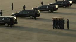 Wat gebeurde er met de MH17?