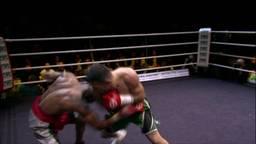 Bokser Rafik Harutjunjan uit Vught opnieuw wereldkampioen